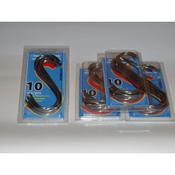 SMOKE HOOKS type S - 10 pcs.